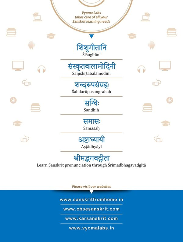 Learn Sanskrit English Version